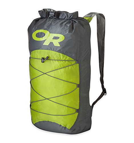 Outdoor Research Dry Isolation Pack Rucksack Kletterrucksack