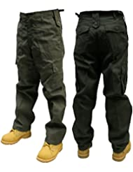Dallaswear - Pantalon -  Homme