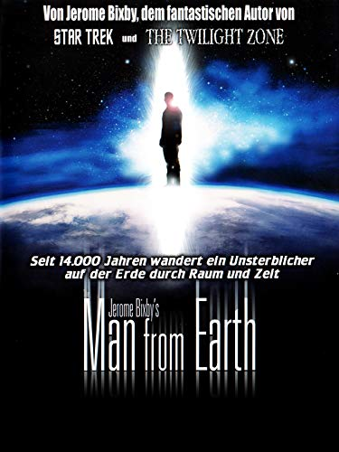 (The Man from Earth)
