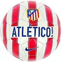 Nike Balón Skills-Athletic Madrid, White/V Red/empapado Blue, 1