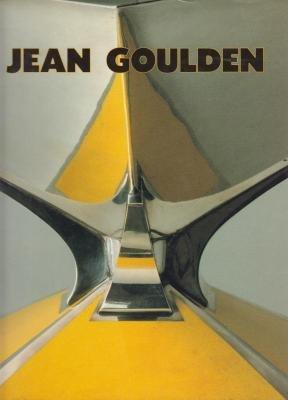 Jean Goulden par Bernard Goulden, Jean Goulden, Anne Bony