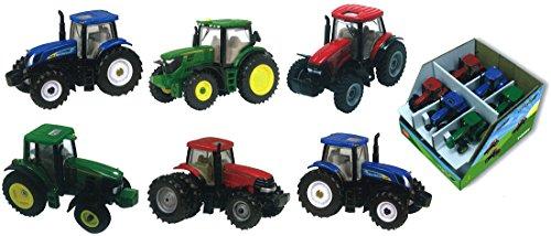 britains-bri43014-vehiculos-ready-modelo-para-la-escala-mostrar-con-assorted-12-tractores-escala-1-6