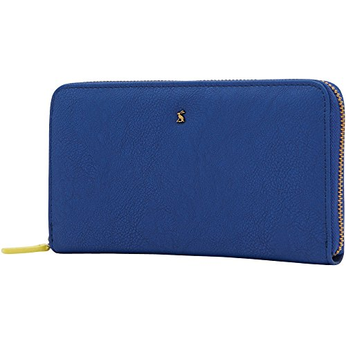 Joules Farringdon Ladies Purse (U) Lake Blue