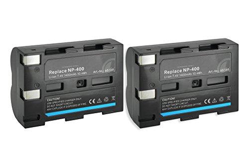 2x-battery-np-400-for-konica-minolta-dimage-a1-a2-dynax-5d-7d-maxxum-5d-7d
