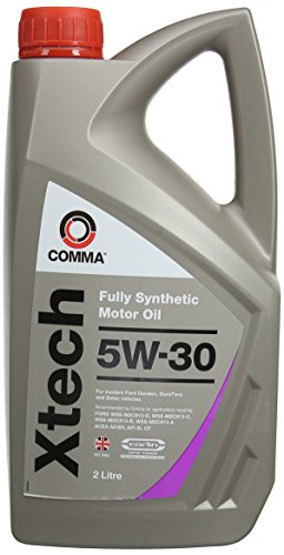 comma-xtc2l-2l-xtech-fully-synthetic-5w30-motor-oil