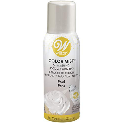 Pearl Metallic Color Mist Spray 1.5 Ounces W710CMM-5522 -