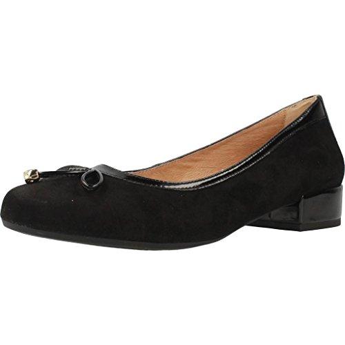 Ballerina scarpe per le donne, color Nero , marca STONEFLY, modelo Ballerina Scarpe Per Le Donne STONEFLY MARYL II Nero