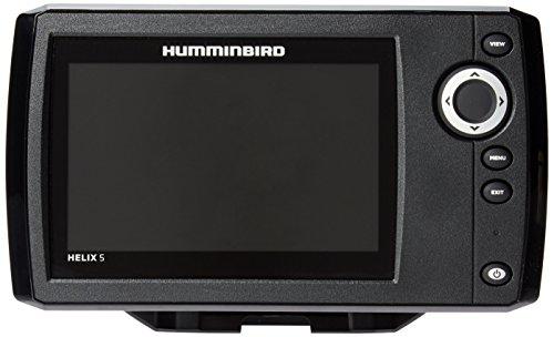 Humminbird 410190-1Helix 5Serie G2Sonar