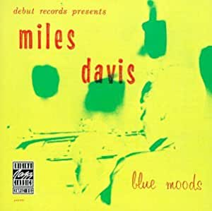 Blue Moods [Vinyl LP]