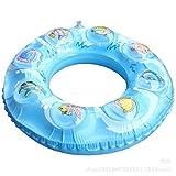 Coocle Schwimmring, Schwimmreifen Kinder Erwachsene Schwimmring Schwimmhilfe Kinder Schwimmsitz, Float Schwimmreifen Schwimmen Schwimmring Kinder (800mm)