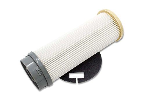 Preisvergleich Produktbild vhbw Hepa Filter für Staubsauger Hoover Scent of Summer U89-P2-VX, U90-P1-O, VX 2 wie 35600520.