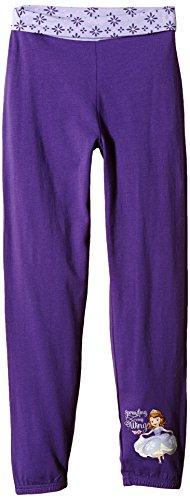 Disney 45SOSIS202 - Pantalon - Fille Disney