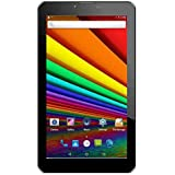 Ikall N1 Tablet (7 inch, 4GB, WiFi + 3G + Voice Calling), Black