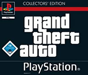 Grand Theft Auto - Collector's Edition