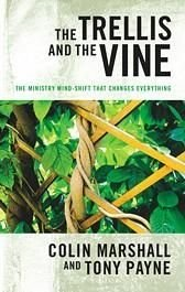The Trellis and the Vine by Colin Marshall (2009-08-02)
