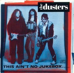 This Ain T No Jukebox...