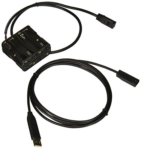 Humminbird Persönlichen Computer Anschluss Kabel mit USB-Anschluss, one Size Humminbird Kabel