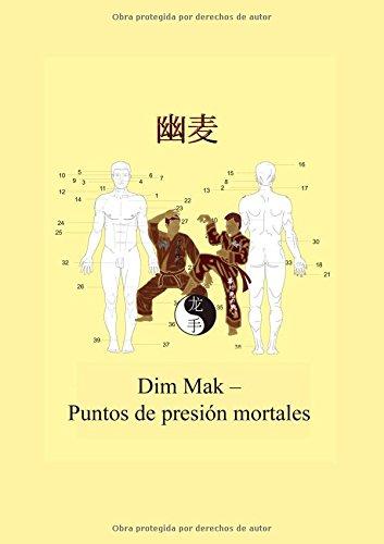 Dim Mak - Puntos de presión mortales por Christian Fruth