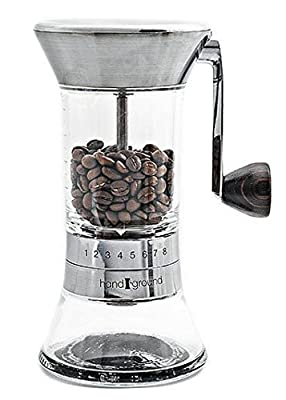 HandGround Precision Coffee Grinder by Handground