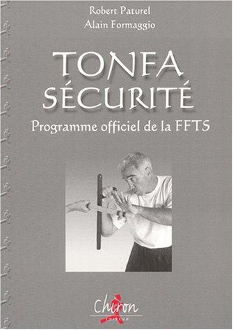 Tonfa securite