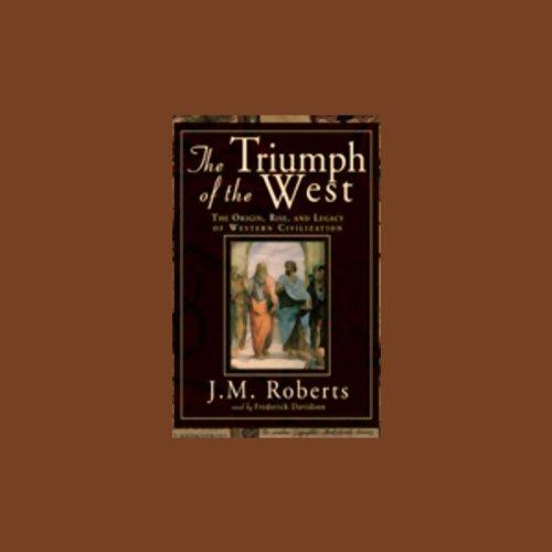The Triumph of the West  Audiolibri