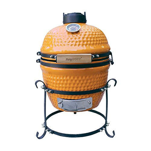 BergHOFF� Ceramic BBQ in Orange