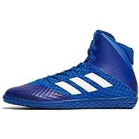 sweden blau adidas wrestling schuhe c47e9 c4ec7