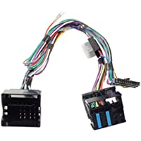 Kram Audio2Car Interface audio pour Audi, Maserati, Seat, Skoda et VW A2 2004-2005 A3 2005-2007 (Import Allemagne)