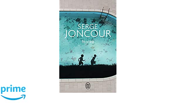 In vivo (Fiction Francaise) (French Edition)