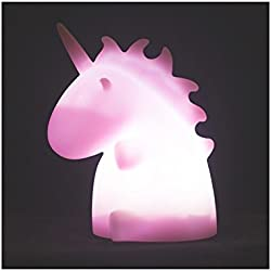 Lampada da Notte Unicorno