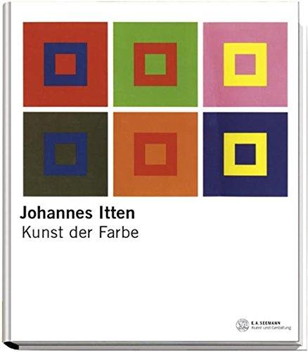 Kunst der Farbe: Subjektives Erleben und objektives Erkennen als Wege zur Kunst