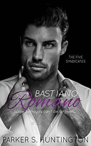 Bastiano Romano: A Mafia Romance Novel (English Edition)