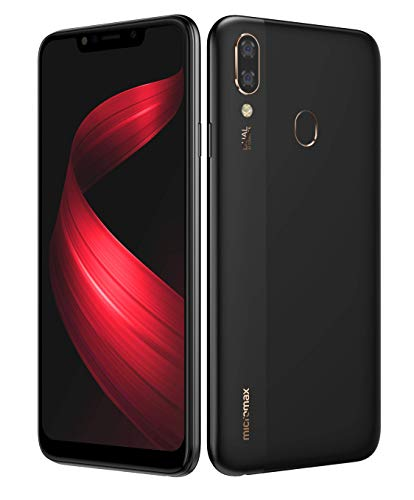 Micromax Infinity N11 N8216 (2GB, 32GB, 4000mAh Battery, Android Oreo 8.1)