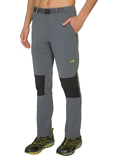 The North Face Hose Speedlight–Pantaloni per uomo Grigio (Vanadis grigio)