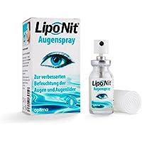 Lipo Nit Augenspray,10ml preisvergleich bei billige-tabletten.eu