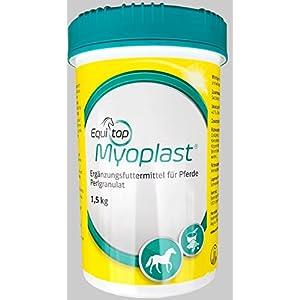 EQUITOP Myoplast Granulat vet.