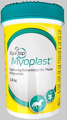 Boehringer Ingelheim EQUITOP Myoplast Granulat Vet. (Aminosäure-mischung)