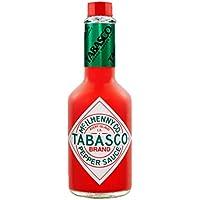 Tabasco Pepper Sauce, 1er Pack (1x 350ml)