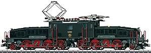 TRIX H0 Elektrolok T22955 H0 E-Lok Ce 6/8 II in schwarzer Ausführung