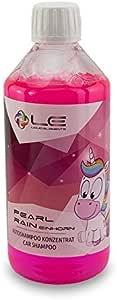 Liquid Elements Pearl Rain Autoshampoo Einhorn Edition 500ml Auto