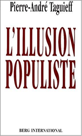 L'Illusion populiste
