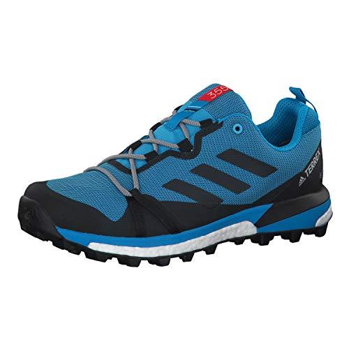adidas Terrex Men Skychaser LT Outdoor Schuh F36107 shocya/cblack/actre 42
