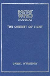 Doctor Who: The Cabinet of Light (Doctor Who Novellas)