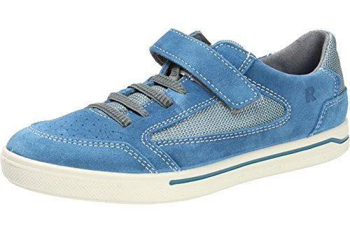 Ricosta 40-30200-142 Berti Sneaker bambino Petrol/Grau