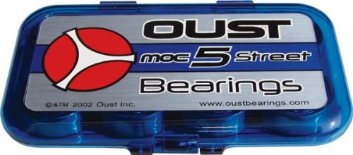 oust-moc-5-street-bearings-set-of-8