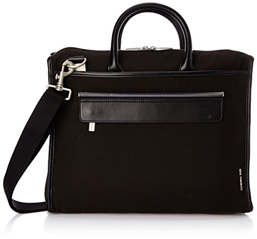 mandarina-duck-atlantic-tracolla-142gut01651-sac-messenger-noir-black-651-taille-unique