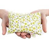 Bouillotte sèche thermique au micro-onde anti colique bébé (15 x 10 cm) avec...