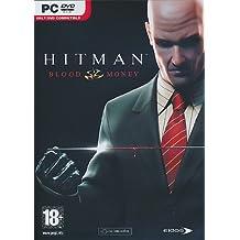 Hitman Blood Money (PC DVD)