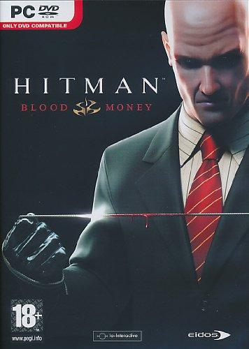 Hitman Blood Money [Importación Inglesa]