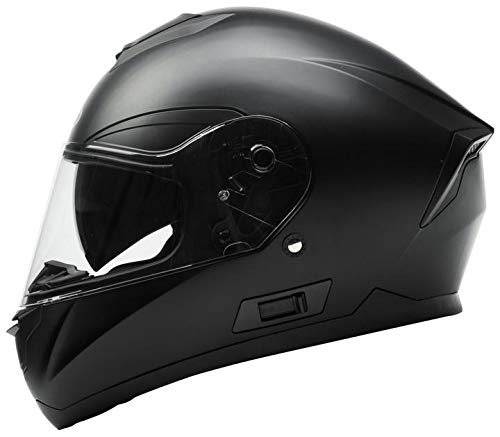 Casco Moto Integral ECE Homologado - YEMA YM-831 Casco